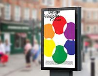 Design Principals: Colour
