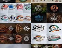 70 Logo Templates Graphic Design   Download