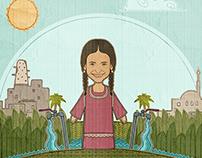Masr el-Kher Illustrations