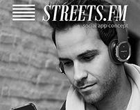 STREETS FM