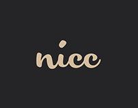 Nicc - Marcelo Campos