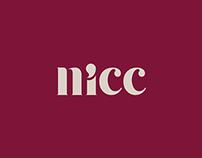 Nicc - Marcello Campos