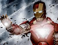 Iron Man (complete)