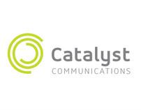 Catalyst Communications Logo