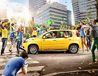 Fiat Uno   Copa