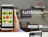 Tattletale Alarm Sell Sheet