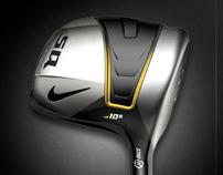 Nike Golf - Machspeed