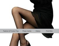 Silks website