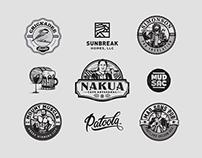 Logos/Emblems 2014/Part II