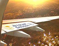 Saudi Airlines ITS Algeria