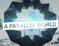 Sennheiser Momentum Documentaries