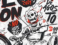 Demon Biker