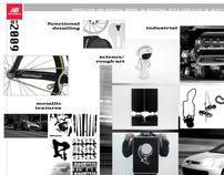 Creative Direction, Trend, Color Management
