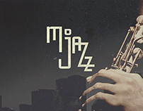 MO.Jazz | Museum Branding
