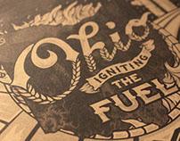 Ohio - Igniting The Fuel