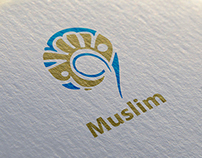MUSLIM BRAND IDENTITY