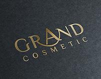 Grand Cosmetic logo