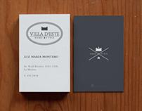 Villa D'Este Home & Style