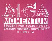 AIGA Momentum Portfolio Review
