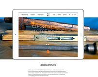 Fisheye Studio. Website