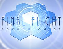 Final Flight - Logos and Flight Plans