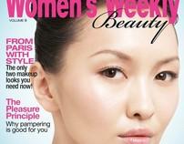 Singapore Women's Weekly Beauty Book