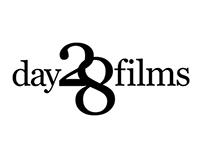 Day 28 Films: Logo