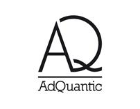 AdQuantic / Visual Identity