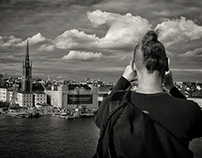Street Photography: Stockholm