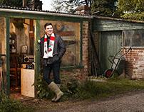 Commission : Southampton FC