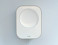 Kūki Air Purifier
