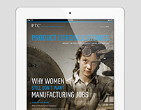 PTC Product Lifecycle Stories - Summer