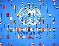 UN GENERAL ASSEMBLY PROMO 2014