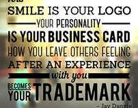 What is your Trademark?