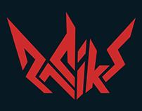 RadiKS Logo