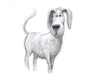 SketchbookPage1-Canines