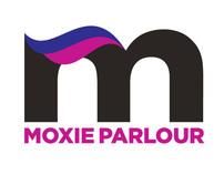Brand Identity: Moxie Parlour