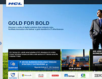 hcl Web Project