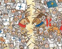 Batalha de S.Mamede
