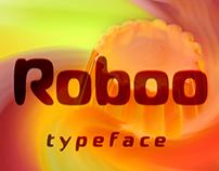 Roboo (Typeface)