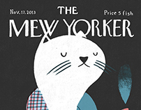 The Mew Yorker