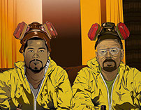 Breaking Bad Fan