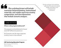 LAU Strategic Planning Diploma