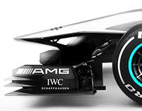 Formula 1 Concepts