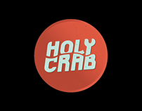 HOLY CRAB | 3D Animation