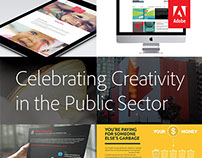 Creativity in the Public Sector Showcase