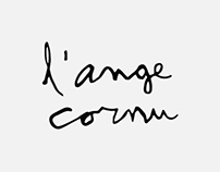 L'ANGE CORNU - restaurant & concert venue