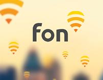 Fon - Packaging & Retail