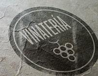 Vinateria