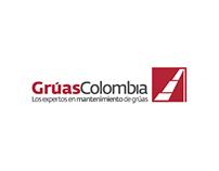 GRUAS COLOMBIA